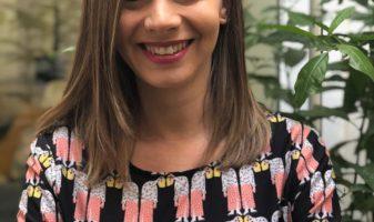 Sílvia Anna, portavoz de Compromís per Novelda
